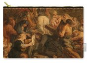 The Carrying Of The Cross, 1634 - 1637 Carry-all Pouch