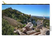 The Castle Of Moors Carry-all Pouch