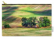 The Chapel Of Saint Barbara Carry-all Pouch