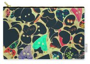 The Craft Of Love Carry-all Pouch