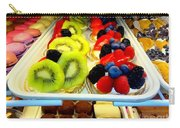 The Dessert Trays Carry-all Pouch