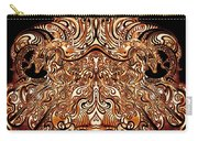 The Divine Chariot Carry-all Pouch