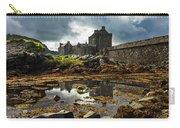 The Eilean Donan Castle Carry-all Pouch