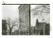 The Flatiron Building 1903 Carry-all Pouch