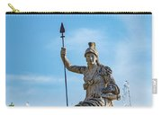 The Fountain Of Rometta Carry-all Pouch