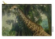 The Giraffe Carry-all Pouch