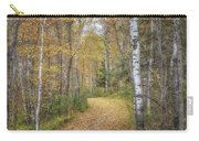 The Golden Path Carry-all Pouch by Susan Rissi Tregoning