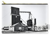 The Grain Elevator Carry-all Pouch