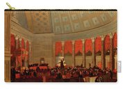The House Of Representatives, 1822 Carry-all Pouch