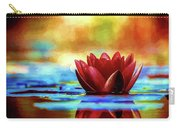 The Lily Carry-all Pouch