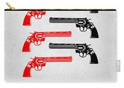 The Magnificent Seven Carry-all Pouch