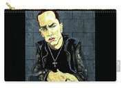 The Marshall Mathers Ap - Eminem Carry-all Pouch