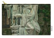 The Offering Statue Carry-all Pouch