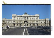 The Palace Of Justice, Rome, Italy Carry-all Pouch