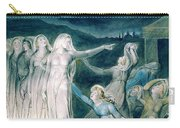 The Parable Of The Wise And Foolish Virgins - Digital Remastered Edition Carry-all Pouch