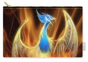The Phoenix Rises From The Ashes Carry-all Pouch