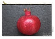 The Pomegranate Fruit Carry-all Pouch