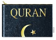The Quran Carry-all Pouch