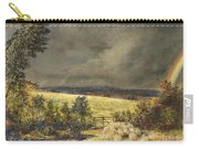 The Rainbow, 1858 Carry-all Pouch