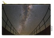 The Residencia At Night Carry-all Pouch