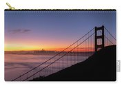 The Rising Of Joy- Carry-all Pouch by JD Mims
