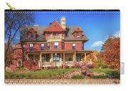 The Rittenhouse Inn Carry-all Pouch