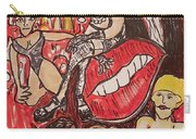 The Rocky Horror Picture Show Carry-all Pouch