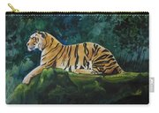 The Royal Bengal Tiger Carry-all Pouch