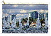 The Sailing Life Carry-all Pouch