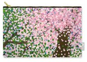 The Scenery Of Spring Carry-all Pouch