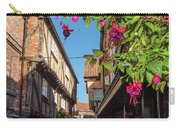 The Shambles, York Carry-all Pouch