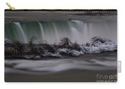 The Silky Horseshoe Falls Carry-all Pouch