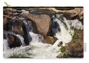 The Sinks In Smoky Mountain National Park Carry-all Pouch