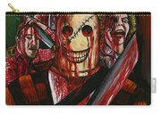 The Swabian Sawmill Massacre 2 Carry-all Pouch