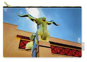 The Woofus - State Fair Of Texas Carry-all Pouch