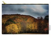 The Yellow Tree Carry-all Pouch