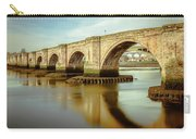 Three Bridges. Carry-all Pouch