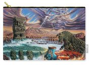 Thundering Gods Carry-all Pouch