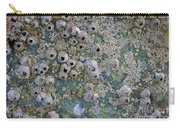 Tidal Pool 4 Carry-all Pouch by Megan Dirsa-DuBois