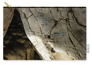 Tien Ong Cave - Halong Bay, Vietnam Carry-all Pouch