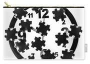 Time Complexities Carry-all Pouch