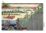 Tokaido, Okazaki - Digital Remastered Edition Carry-all Pouch