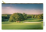 Top Of The Rock Golf Course Carry-all Pouch by Allin Sorenson