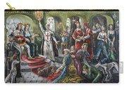 Torquemada, 1492 Carry-all Pouch