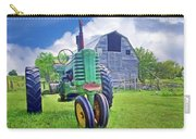 Tractor - On The Farm Carry-all Pouch