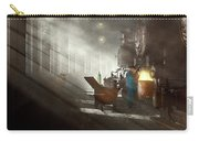Train - Repair - Smoking Section 1942 Carry-all Pouch