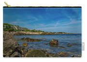 Tranquil Blues Day Kennebunkport Carry-all Pouch