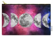 Transformation Carry-all Pouch by Bee-Bee Deigner