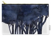 Tree Impressions 1f Carry-all Pouch