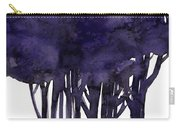 Tree Impressions 1g Carry-all Pouch